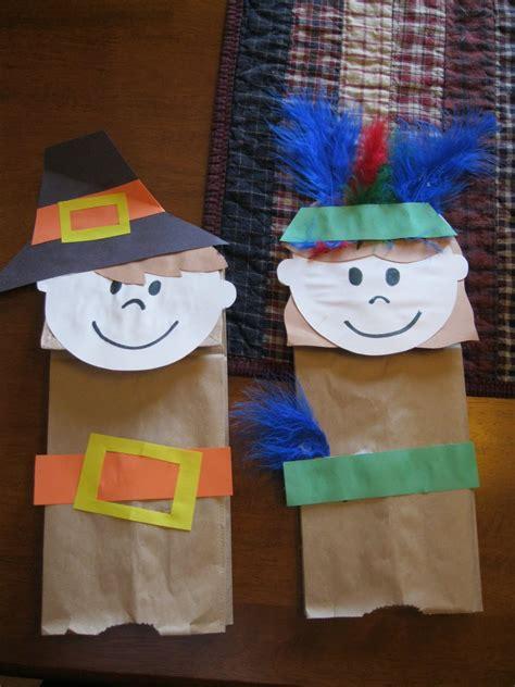 thanksgiving pilgrim crafts tgif  grandma  fun