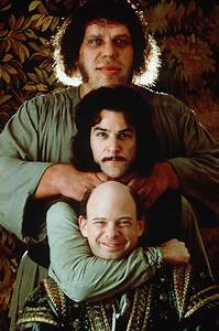 'The Princess Bride' at 30: Rob Reiner, Robin Wright on ...