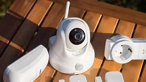 Smart Home Systeme Test 2016 : das speedlink sl 900111 we home security set basic im test techtest ~ Frokenaadalensverden.com Haus und Dekorationen