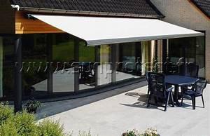 Store Banne Terrasse : stores terrasses bannes sun protect optimisation de ~ Edinachiropracticcenter.com Idées de Décoration