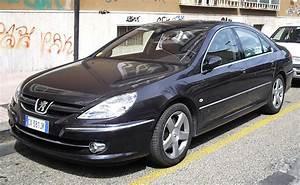 Www Peugeot : peugeot 607 wikipedia ~ Nature-et-papiers.com Idées de Décoration