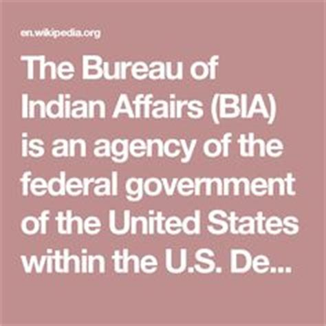 united states bureau of indian affairs bureau of indian affairs bureaus and indian on
