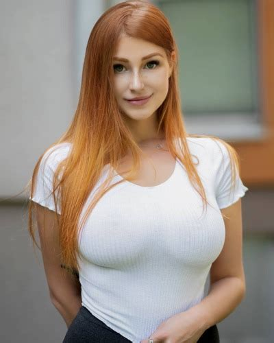 I'm In Love With This Busty Russian Redhead Only Tumbex