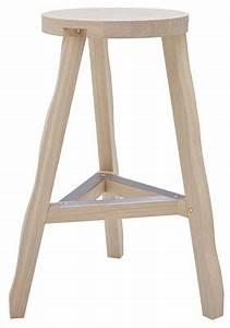 Barhocker Holz Sitzhöhe 65 Cm : barhocker und andere hocker von tom dixon online kaufen bei m bel garten ~ Bigdaddyawards.com Haus und Dekorationen
