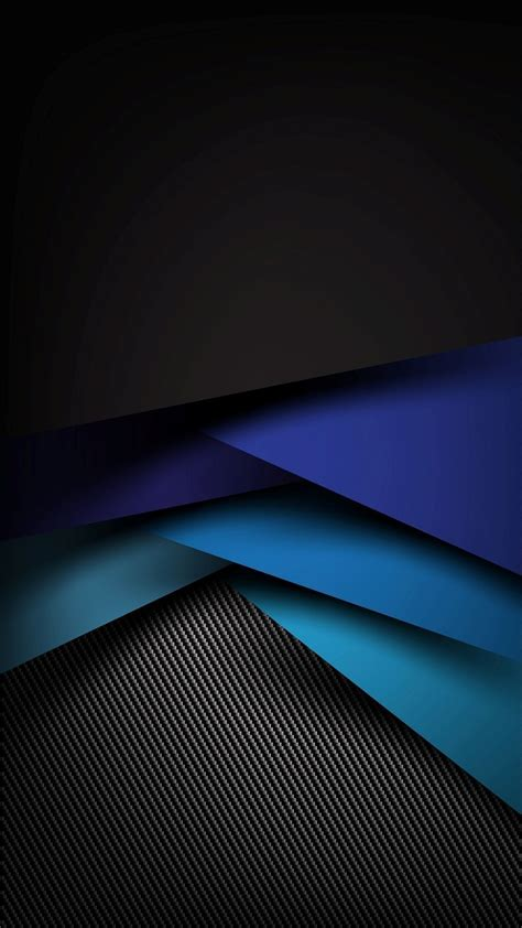 Abstract Black And White Wallpaper Iphone by Black And Blue Geometric Abstract Wallpaper Abstract