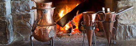 antique handmade copper kitchenware    twenty blackbirdsfour twenty antique copper