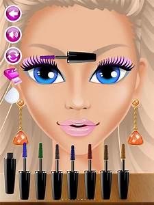Makeup Makeover  Free Online Girl Games from AddictingGames