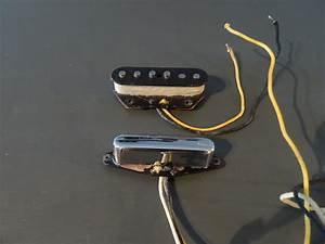Texas Special Telecaster Pickups Wiring Diagram