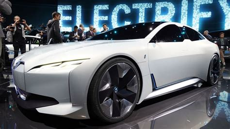 Electric Cars 2019. Best Electric Cars You Can Buy In 2019