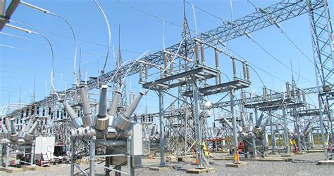 cyber attack takes  power grid  substations