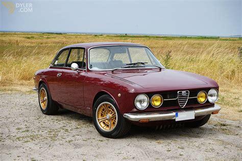 Alfa Romeo 1750 by Classic 1969 Alfa Romeo 1750 Gt Veloce Bertone For Sale
