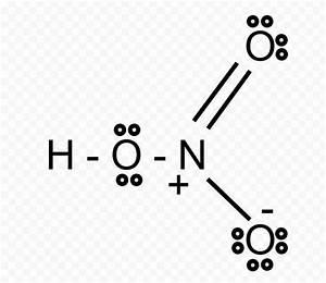 Chemical Forums  Nitric Acid Bonds