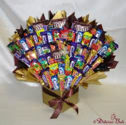 lollipop bouquet delicious buds chocolate candy bouquets in glenhaven