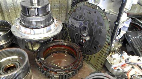 allison lct  transmission  trouble code p pcs