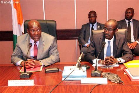 Budget  Passation De Charges Entre Kaba Nialé Et