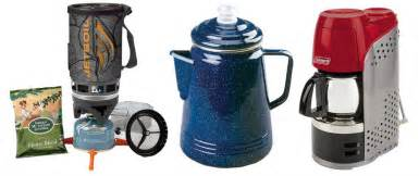Check out our quick instant pod review below. Best Coffee Makers for Camping