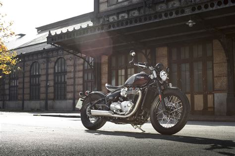 Triumph Wallpapers by Triumph Bonneville Wallpaper 79 Images