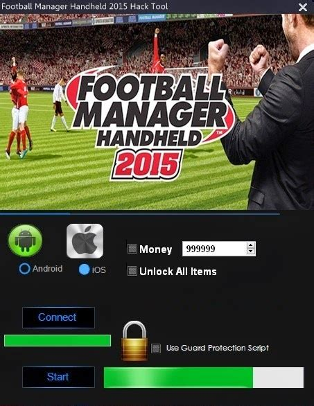football manager handheld 2015 hack tool unlimited money and unlock all items android ios