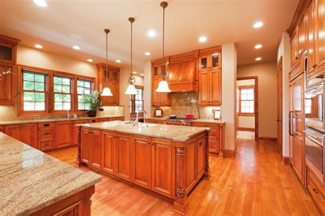 bright light floor ls 52 enticing kitchens with light and honey wood floors
