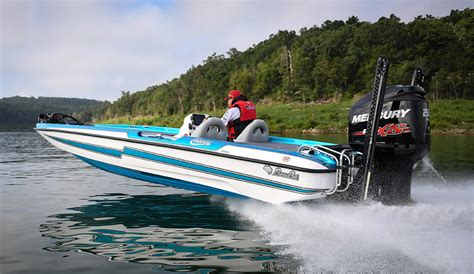 Bass Cat Boats Contact by Bass Cat Yar Craft Boats Reveal Exciting New 2017