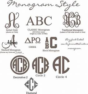 14 top fonts for monograms images initial monogram font With best monogram fonts