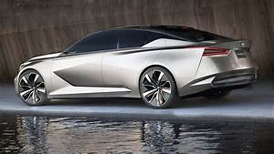 Nissan Vmotion 2 0 - Interior Exterior And Drive