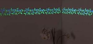 Tapete Die Im Dunkeln Leuchtet : leuchtfarbe wandfarbe die leuchtet coluxglow shop ~ Frokenaadalensverden.com Haus und Dekorationen