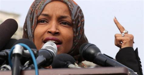 Radical Rep. Ilhan Omar: 'It Is Time to IMPEACH This ...