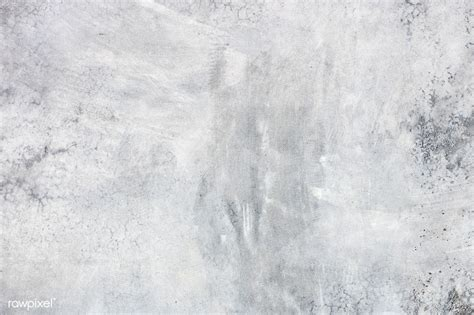 Grunge gray cement textured background free image by