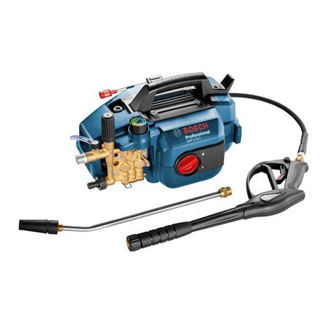 Bosch GHP 5 13 C Professional High pressure Washer, 240v
