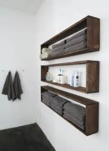 bathroom wall shelf ideas diy wall shelves in the bathroom tutorial bob vila