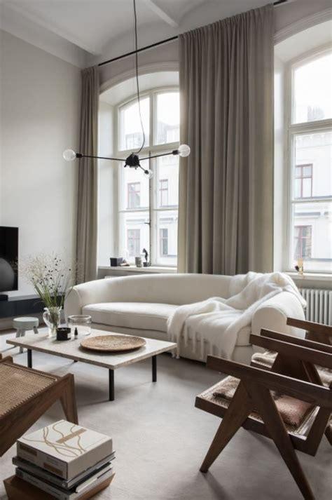 Interior Design Wohnzimmer by Wohnzimmer Einrichtung Interior Design In Den Neutralen