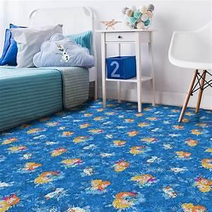 Teppichboden Für Kinderzimmer : teppichboden kinderzimmer vianova project ~ Orissabook.com Haus und Dekorationen