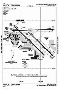 Aeropuerto De North Las Vegas