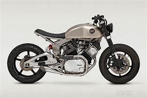 Yamaha Virago Xv920 By Classified Moto