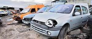 Vendre Voiture A La Casse : trafic d 39 paves on recherche 5 000 v hicules automobile ~ Gottalentnigeria.com Avis de Voitures