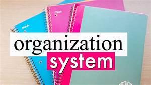 School Organization System For Ib