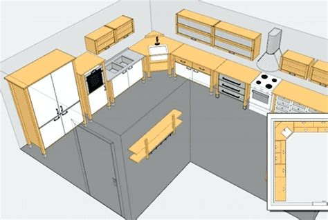 Kitchen Cabinet Design App  Akomunncom