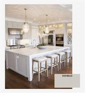 Benjamin Moore Paint Color Nimbus Gray