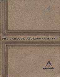 retropaper garlock packing company asbestos packing