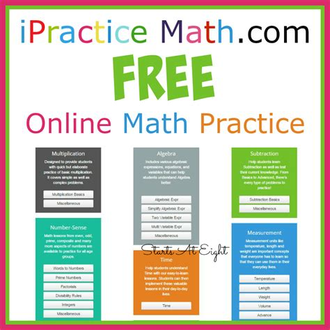 math practise free 5 best images of printable ged