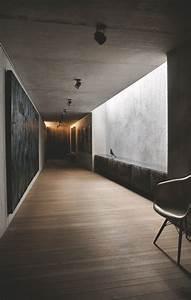 peinture long couloir obasinccom With good couleur peinture couloir entree 8 la deco couloir des astuces pour une ambiance agreable