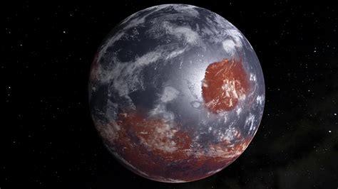 Mars: Wet to Dry Animation | NASA Solar System Exploration