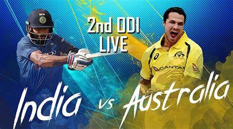 Check out 2021 live cricket score of ball by ball & full scorecard of international & domestic matches online. India vs Australia Live Score 2nd ODI at Eden Gardens ...