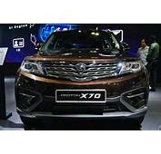 Heres The Official Pricing For Proton X70