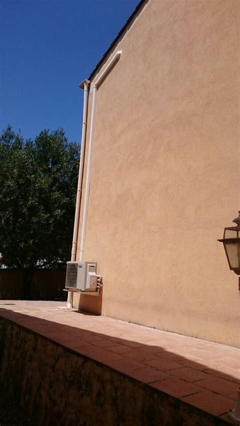 chambres d h es marseille installation clim réversible de 2 chambres maison multi