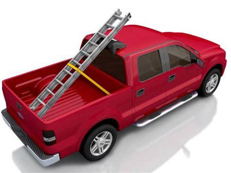 removable truck rack cabrak removable ladder rack