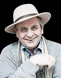 Quotes by Sylvester Mccoy @ Like Success