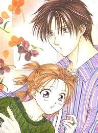 anime couple bagus poling poling