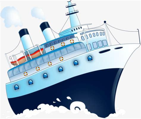 Ship Cartoon by Cartoon Cruises Cartoon Clipart Ship Cruise Ship Png
